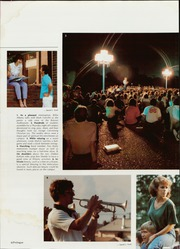 Page 10, 1983 Edition, Harding College - Petit Jean Yearbook (Searcy, AR) online yearbook collection