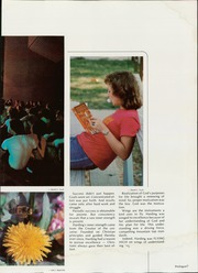 Page 11, 1983 Edition, Harding College - Petit Jean Yearbook (Searcy, AR) online yearbook collection