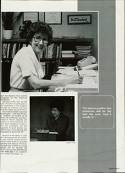 Page 13, 1983 Edition, Harding College - Petit Jean Yearbook (Searcy, AR) online yearbook collection