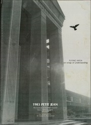 Page 5, 1983 Edition, Harding College - Petit Jean Yearbook (Searcy, AR) online yearbook collection