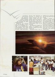 Page 6, 1983 Edition, Harding College - Petit Jean Yearbook (Searcy, AR) online yearbook collection