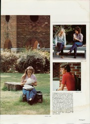 Page 7, 1983 Edition, Harding College - Petit Jean Yearbook (Searcy, AR) online yearbook collection