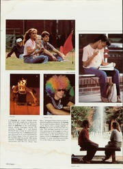 Page 8, 1983 Edition, Harding College - Petit Jean Yearbook (Searcy, AR) online yearbook collection