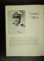 Page 10, 1964 Edition, Sellers (DDG 11) - Naval Cruise Book online yearbook collection