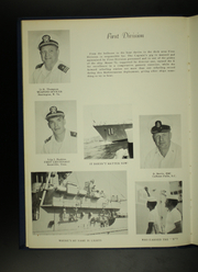 Page 12, 1964 Edition, Sellers (DDG 11) - Naval Cruise Book online yearbook collection