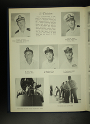 Page 16, 1964 Edition, Sellers (DDG 11) - Naval Cruise Book online yearbook collection