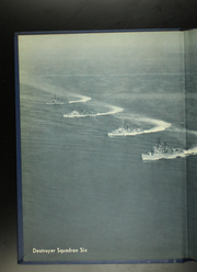Page 2, 1964 Edition, Sellers (DDG 11) - Naval Cruise Book online yearbook collection