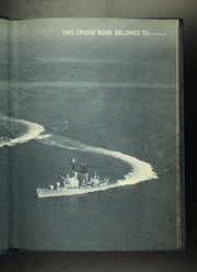 Page 3, 1964 Edition, Sellers (DDG 11) - Naval Cruise Book online yearbook collection