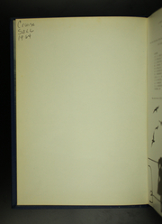 Page 4, 1964 Edition, Sellers (DDG 11) - Naval Cruise Book online yearbook collection
