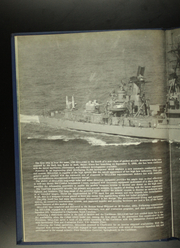 Page 6, 1964 Edition, Sellers (DDG 11) - Naval Cruise Book online yearbook collection