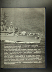 Page 7, 1964 Edition, Sellers (DDG 11) - Naval Cruise Book online yearbook collection