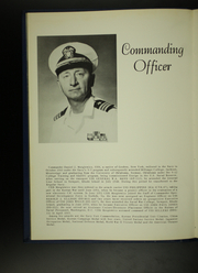 Page 8, 1964 Edition, Sellers (DDG 11) - Naval Cruise Book online yearbook collection