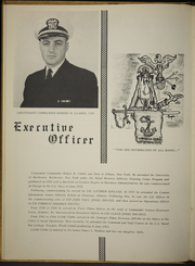 Page 10, 1966 Edition, Sellers (DDG 11) - Naval Cruise Book online yearbook collection