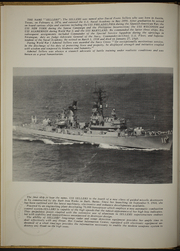 Page 6, 1966 Edition, Sellers (DDG 11) - Naval Cruise Book online yearbook collection