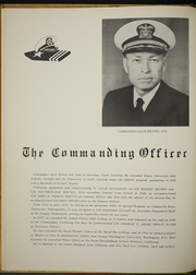 Page 8, 1966 Edition, Sellers (DDG 11) - Naval Cruise Book online yearbook collection