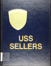 1984 Edition, Sellers (DDG 11) - Naval Cruise Book