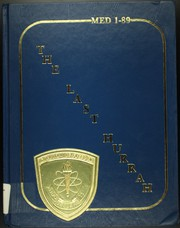 1989 Edition, Sellers (DDG 11) - Naval Cruise Book