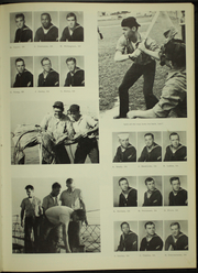 Page 11, 1966 Edition, Semmes (DDG 18) - Naval Cruise Book online yearbook collection