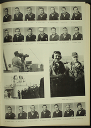 Page 13, 1966 Edition, Semmes (DDG 18) - Naval Cruise Book online yearbook collection
