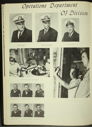 Page 16, 1966 Edition, Semmes (DDG 18) - Naval Cruise Book online yearbook collection