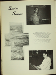Page 12, 1962 Edition, Shadwell (LSD 15) - Naval Cruise Book online yearbook collection