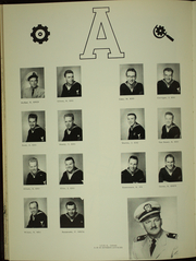 Page 14, 1962 Edition, Shadwell (LSD 15) - Naval Cruise Book online yearbook collection