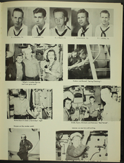 Page 17, 1965 Edition, Shadwell (LSD 15) - Naval Cruise Book online yearbook collection