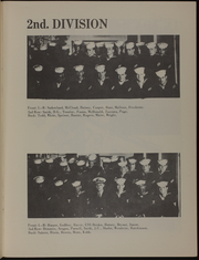 Page 11, 1963 Edition, Tanner (AGS 15) - Naval Cruise Book online yearbook collection