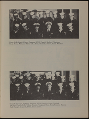 Page 15, 1963 Edition, Tanner (AGS 15) - Naval Cruise Book online yearbook collection