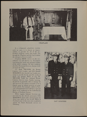 Page 8, 1963 Edition, Tanner (AGS 15) - Naval Cruise Book online yearbook collection