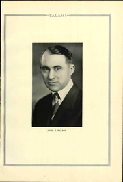 Page 13, 1926 Edition, St Cloud State Teachers College - Talahi Yearbook (St Cloud, MN) online yearbook collection