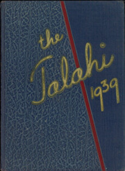 Page 1, 1939 Edition, St Cloud State Teachers College - Talahi Yearbook (St Cloud, MN) online yearbook collection