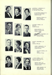 Page 16, 1939 Edition, St Cloud State Teachers College - Talahi Yearbook (St Cloud, MN) online yearbook collection
