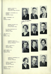 Page 17, 1939 Edition, St Cloud State Teachers College - Talahi Yearbook (St Cloud, MN) online yearbook collection