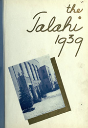 Page 5, 1939 Edition, St Cloud State Teachers College - Talahi Yearbook (St Cloud, MN) online yearbook collection