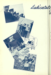 Page 8, 1939 Edition, St Cloud State Teachers College - Talahi Yearbook (St Cloud, MN) online yearbook collection