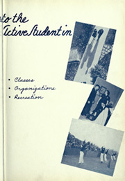 Page 9, 1939 Edition, St Cloud State Teachers College - Talahi Yearbook (St Cloud, MN) online yearbook collection