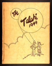 Page 1, 1949 Edition, St Cloud State Teachers College - Talahi Yearbook (St Cloud, MN) online yearbook collection