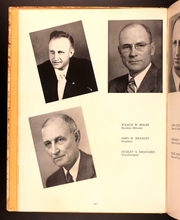 Page 14, 1949 Edition, St Cloud State Teachers College - Talahi Yearbook (St Cloud, MN) online yearbook collection