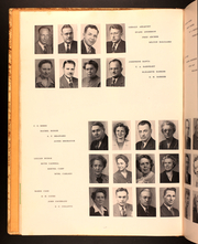 Page 16, 1949 Edition, St Cloud State Teachers College - Talahi Yearbook (St Cloud, MN) online yearbook collection