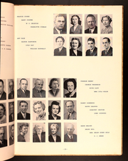 Page 17, 1949 Edition, St Cloud State Teachers College - Talahi Yearbook (St Cloud, MN) online yearbook collection