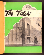 Page 5, 1949 Edition, St Cloud State Teachers College - Talahi Yearbook (St Cloud, MN) online yearbook collection