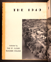 Page 6, 1949 Edition, St Cloud State Teachers College - Talahi Yearbook (St Cloud, MN) online yearbook collection