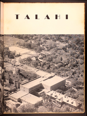 Page 7, 1949 Edition, St Cloud State Teachers College - Talahi Yearbook (St Cloud, MN) online yearbook collection