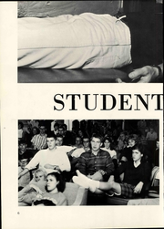 Page 10, 1966 Edition, St Cloud State Teachers College - Talahi Yearbook (St Cloud, MN) online yearbook collection