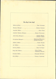Page 14, 1930 Edition, Illinois College - Rig Yearbook (Jacksonville, IL) online yearbook collection