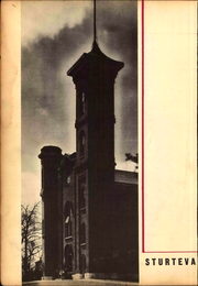 Page 12, 1937 Edition, Illinois College - Rig Yearbook (Jacksonville, IL) online yearbook collection