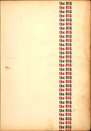 Page 7, 1937 Edition, Illinois College - Rig Yearbook (Jacksonville, IL) online yearbook collection