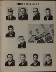 Page 11, 1966 Edition, Telfair (APA 210) - Naval Cruise Book online yearbook collection