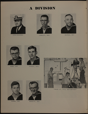 Page 14, 1966 Edition, Telfair (APA 210) - Naval Cruise Book online yearbook collection